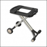 Lifestyle BBQ Tex Foldable Trolley