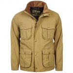 Barbour Petrel Waterproof Jacket