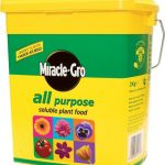 Miracle Gro 2kg Plant Food