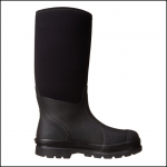 Muck Boot Chore Classic Hi Black Work Wellington Boot 2