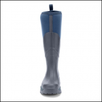 Muck Boot Ladies Greta II Tall Navy Boot 2