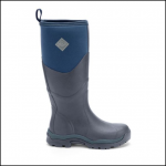 Muck Boot Ladies Greta II Tall Navy Boot 3