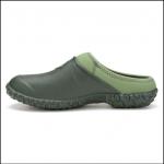 Muck Boot Ladies Muckmaster II Moss Green Clogs 2