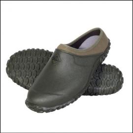 Muck Boot Men's Muckmaster II Moss Green Clogs 1