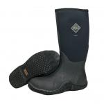 Muck Boot Tack II Black Equestrian Farm Boot