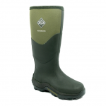 Muck Boot Muckmaster / Tay Insulated Green