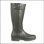 Musto Brampton Side Zip Boot 1