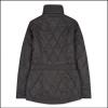 Musto Burford Ladies Primaloft Quilted Jacket Liqourice 2