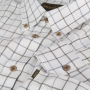 Musto Classic Farlan Moss Button Down Shirt 2