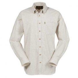 Musto Classic Grove Check Button Down Shirt