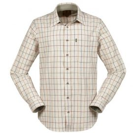 Musto classic wray check Shirt