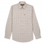 Musto Classic Wray Gold Twill Shirt 1