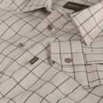 Musto Classic Wray Gold Twill Shirt 3