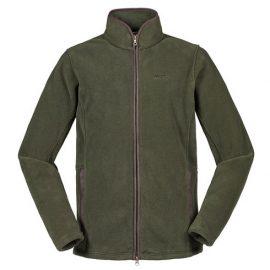 Musto Glemsford Dark Moss Fleece