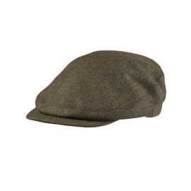 Musto Glendye Technical Tweed Cap