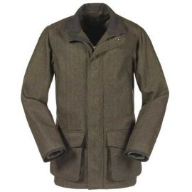Musto Glendye Technical Tweed Jacket