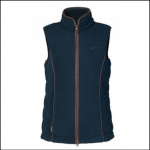 Musto Ladies Melford Fleece Gilet Navy 1