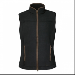 Musto Melford Carbon Fleece Gilet 1