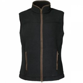 Musto Melford Carbon Fleece Gilet