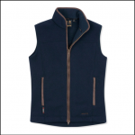 Musto Melford Fleece Gilet Navy 1