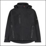 Musto Sardinia Ladies Black BR1 Jacket