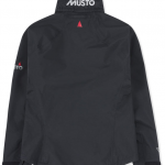 Musto Sardinia Ladies Black BR1 Jacket 2