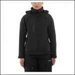 Musto Sardinia Ladies Black BR1 Jacket 3