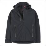 Musto Sardinia Lightweight BR1 Black Jacket