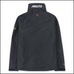 Musto Sardinia Lightweight BR1 Black Jacket 2