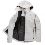 Musto Sardinia Ladies Platinum BR1 Jacket 1