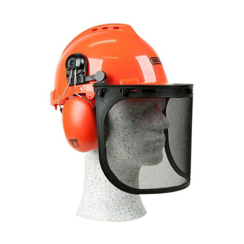 Oregon Yukon Combination Chainsaw Safety Helmet 1