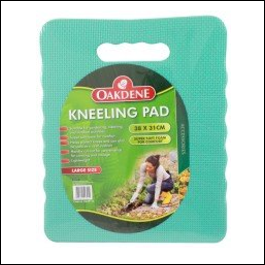 Oakdene Large Super Soft Foam Kneeling Pad