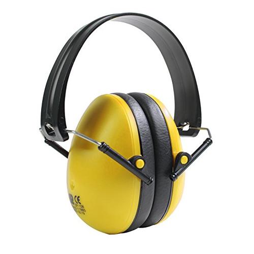 Oregon Q515060 Noise Reducing Ear Muffs