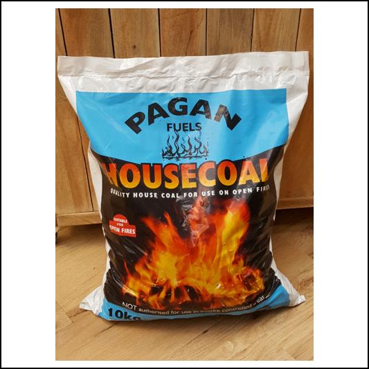 Pagan Fuels Household Coal 1