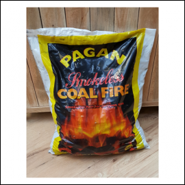 Pagan Fuels Smokeless Fuel 1