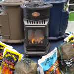 Pagan Fuels Smokeless Fuel 2