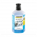 Karcher 3 in 1 Car Shampoo Plug and Clean