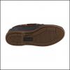 Quayside Clipper Navy-Chestnut Deck Shoe 2