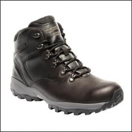 Regatta Bainsford Peat Hiking Boots 1