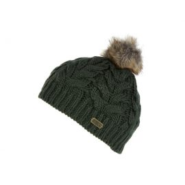 Regatta Dark Khaki Cuddle Hat