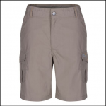 Regatta Delph Nutmeg Cream Shorts 1