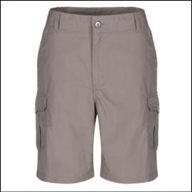 Regatta Delph Nutmeg Cream Shorts 1