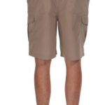 Regatta Delph Nutmeg Cream Shorts 2