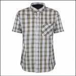 Regatta Eathan Ivy Green Shirt 1