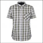 Regatta Eathan Ivy Green Shirt