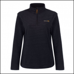 Regatta Embraced Navy Fleece 1