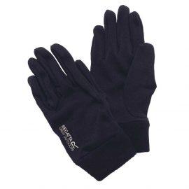 Regatta Extol Black Gloves