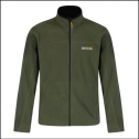 Regatta Fairview Olive Night Fleece Jacket 1