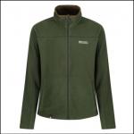 Regatta Fairview Racing Green Fleece Jacket