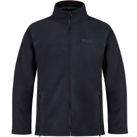 Regatta Grove Navy Heavyweight Fleece 1